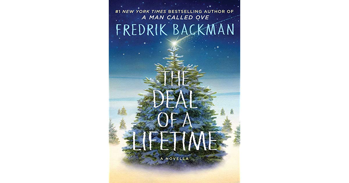Book cover for The Deal of a Lifetime